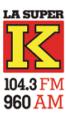 La Super K 104.3