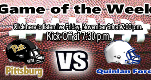 97.7 game of the week 11.6