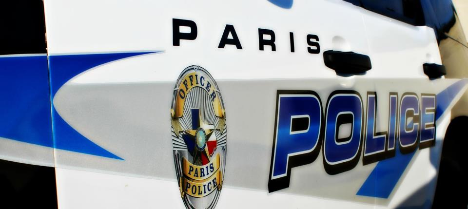 paris pd