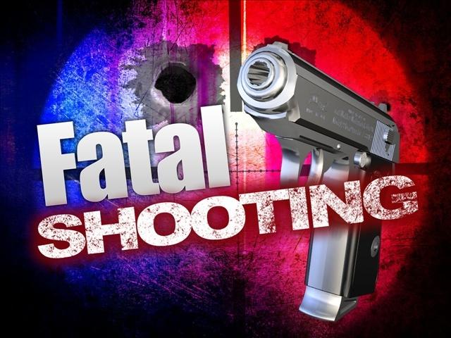 Fatal-shooting