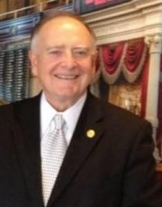 State Representative Dan Flynn