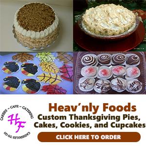 Bottom Sidebar-Heavnly Foods