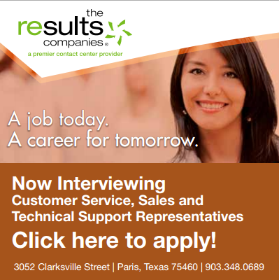 Jobs-The Results Company