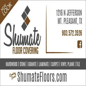 Top Sidebar-Shumate