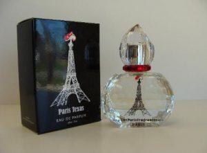 bids paris perfume