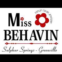 miss behavin1