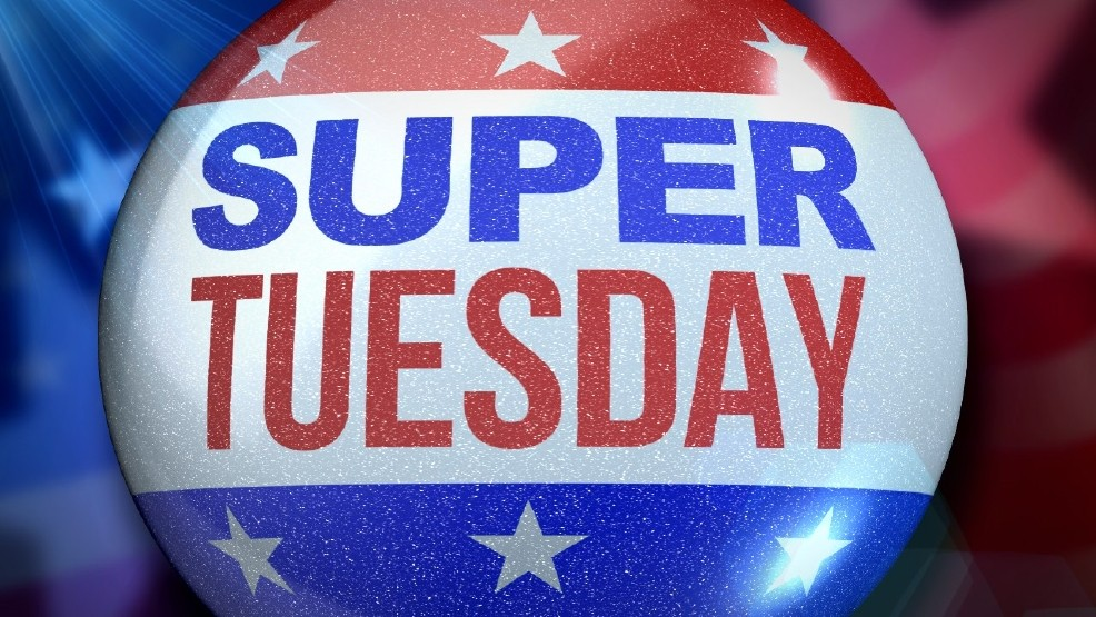 New Lamar County Voting Locations for Super Tuesday ...