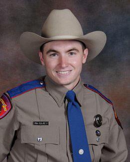 State Trooper Jeffrey Nichols