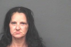 Karen Paroline Bowie County Jail