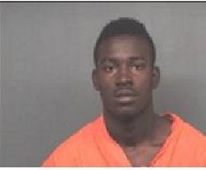 Tevin Trevon Willis Bowie County Jail