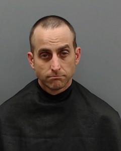 Denny Scott Wortham Gregg County Jail