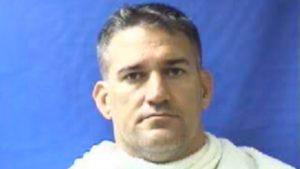 Bradley K. Lewis Hunt County Jail