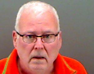 Robert Foster Gregg County Jail