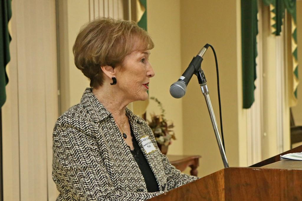 Ginna Bowman
