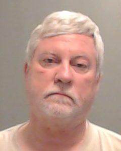 Bryan James Wood County Jail