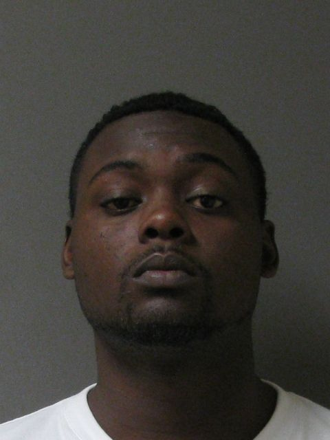 Dominique Mitchell Lamar County Jail