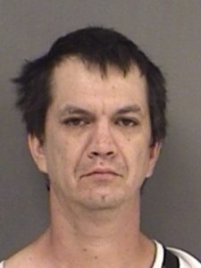 Oscar Junior Garcia Hopkins County Jail