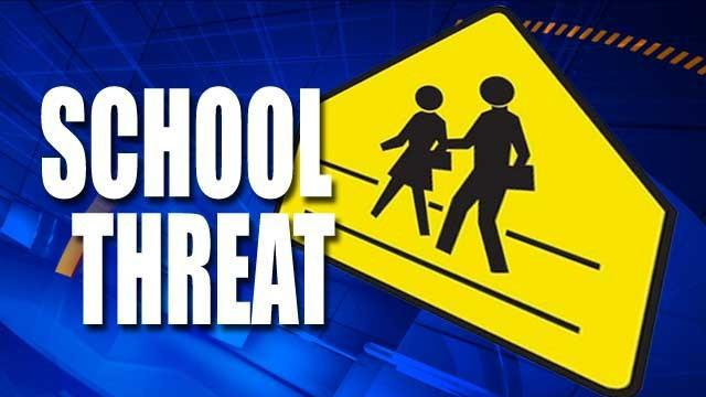 School-Threat