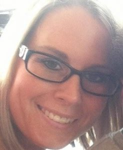 Cheyenne Green (facebook picture)