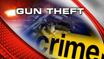 gun-theft