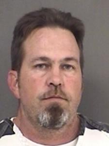 Timothy Mayo Hopkins County Jail