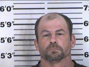Otis Odell Chaney Hunt County Jail