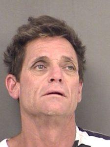 Russell Edward Skeen Hopkins County jail