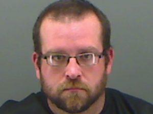 Brian Eugene Bird  Gregg County Jail