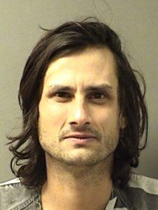 Christopher Scott Brown Hopkins County Jail