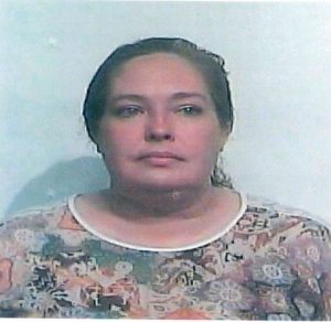 Laura Marie Carroll Shelby County Jail
