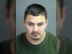 Gilberto Hernandez Garcia  Upshur County Jail