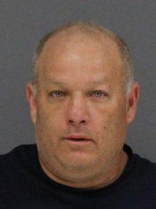 Marc Curtis Guzy Hunt County Jail