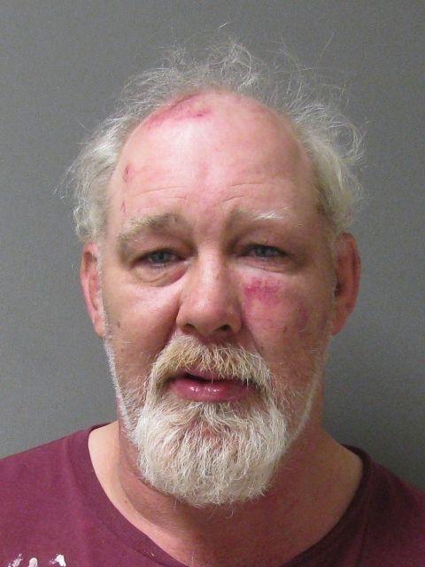 McEntire Lamar County Jail