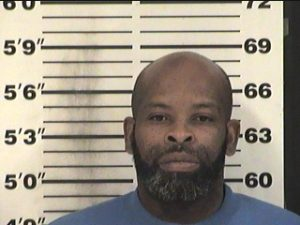Najeen Lamont Pannell Hunt County Jail