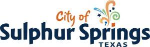 Sulphur Springs Logo