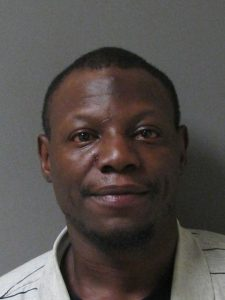 Terrence Williams Lamar County Jail