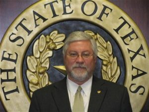 Wood County Judge Bryan Jeanes