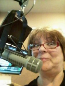 Sherry Ruth Francis Ranch Radio Group,Kerrville