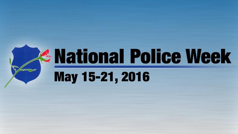 nationalpoliceweek2016