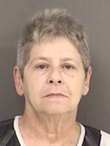 Sharron Ball Hopkins County Jail