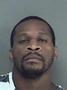Antonio Eugene Doddy Hopkins County Jail