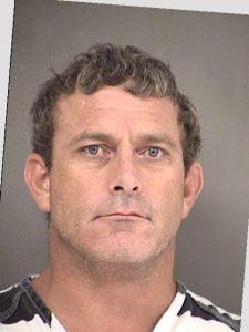 Wes Gerald Hopkins County jail