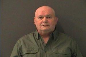 David Eugene Risner Bell County jail