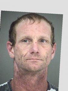 Jason Clay Stewart Hopkins County Jail