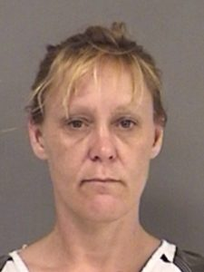 Tammy Wilson HOpkins County Jail