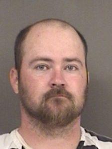 Eric Dale Bailey Hopkins County jail
