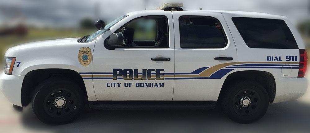 bonham-police-tahoe