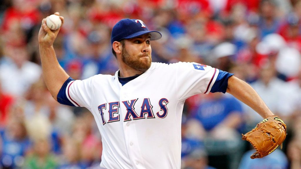 colby-lewis-texas-rangers