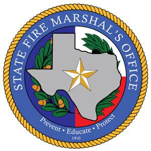 fire marshal