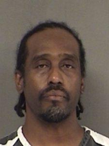 Gary Wayne Green  Hopkins County jail